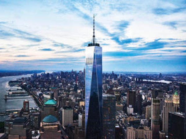 The One World Observatory