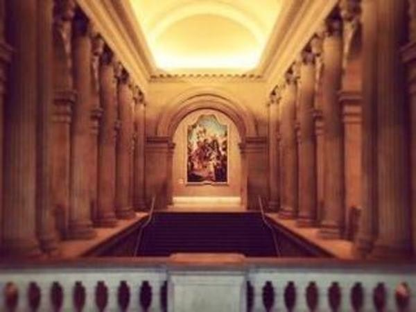 Visit The Met like a VIP
