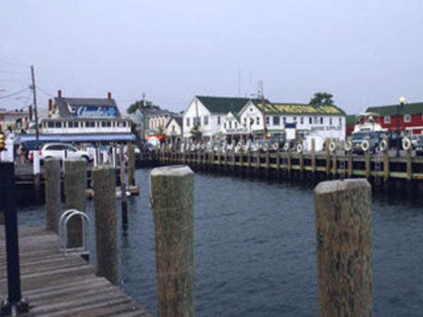 Visit the Hamptons on Long Island
